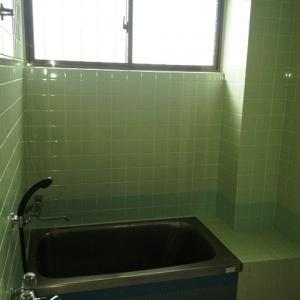 プチホワイトハウス in 西原 浴室