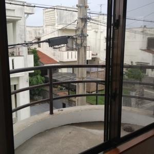 プチホワイトハウス in 西原 2F:洋室窓