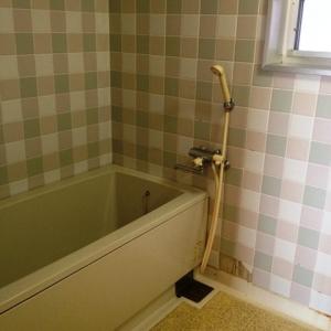 憧れの絶景バルコニー! 浴室
