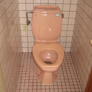 Viva オーシャンビュー!トイレ