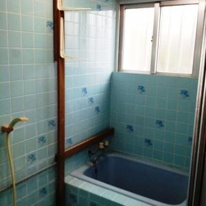 シェアハウス気分上々↑↑  1F:浴室