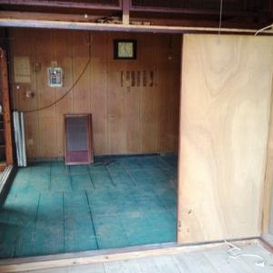選べる住み方、二戸一住宅  A室:和室8