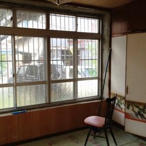 選べる住み方、二戸一住宅  B室:和室6