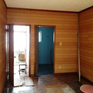 選べる住み方、二戸一住宅  B室:洋室6