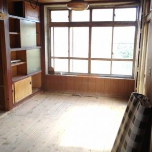 選べる住み方、二戸一住宅  A室:和室6