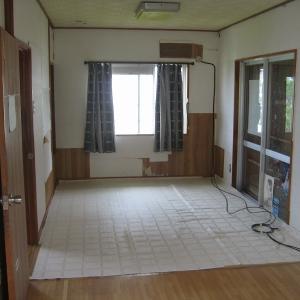 二世帯住宅大作戦! 2F:洋室