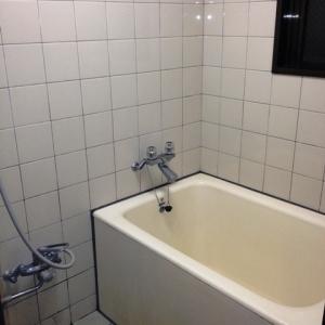 La・La・Laメゾネットハウス♪ 浴室