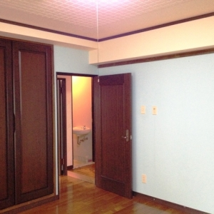 La・La・Laメゾネットハウス♪ 階下洋室左②