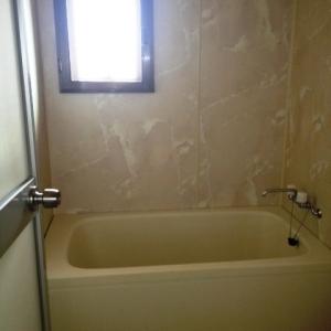 もも☆やま 浴室
