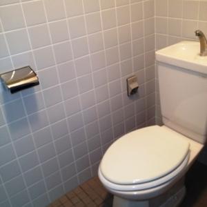 もも☆やま トイレ