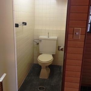 ザ・カレイド・スクエア トイレ