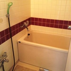 ザ・カレイド・スクエア 浴室