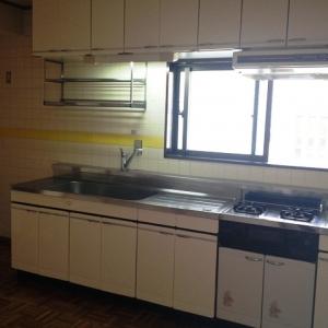 ザ・カレイド・スクエア システムキッチン