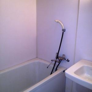 GO-YA-マン。 浴室