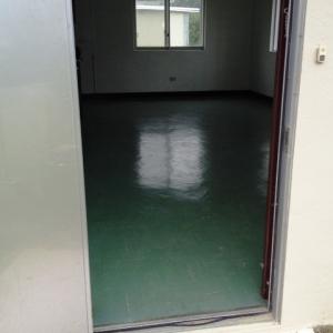 プロジェクトK  玄関