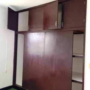 プロジェクトK 洋室①収納