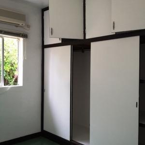 プロジェクトK 洋室②収納
