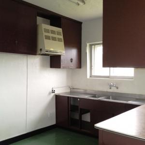 プロジェクトK キッチン③