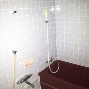 一家団欒ハウス  浴室