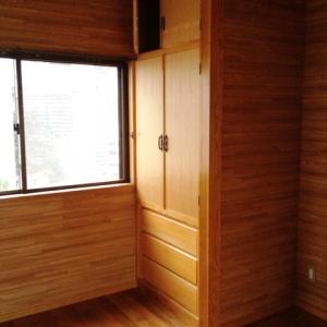 一家団欒ハウス  2F洋室5.5畳収納