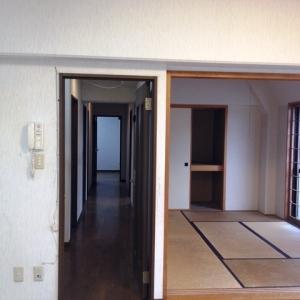 どうぞこのまま♪ 廊下と和室