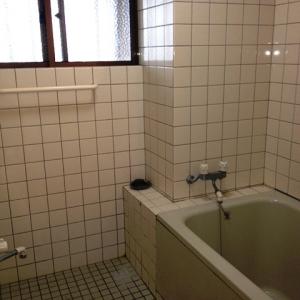 どうぞこのまま♪ 浴室