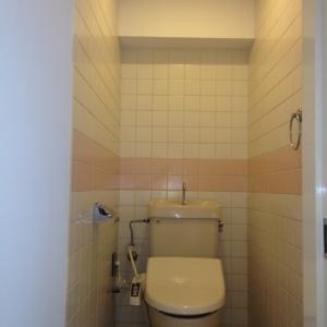 浮島Snow white トイレ