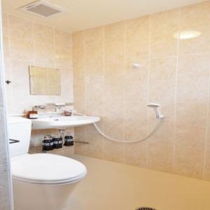分離型洋室 浴室