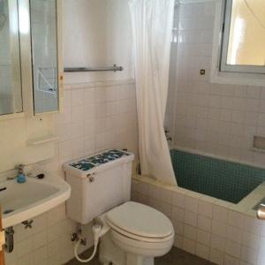 オキナワン MEETS アメリカン!   トイレ+浴室