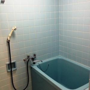ハーフ&ハーフ 浴室